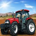 Ultimate Tractor Simulator icon