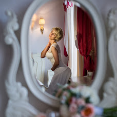 Wedding photographer Akim Sviridov (akimsviridov). Photo of 17.07.2017