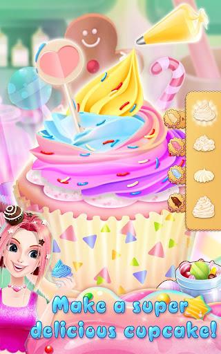 Candy Princess - Girl Dress Up  screenshots EasyGameCheats.pro 5
