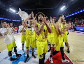 Loting voor achtste finales Beker van België bekendgemaakt