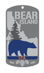 Bear Island Idaho Potato Ale