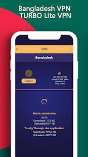 App Bangladesh VPN - TURBO Lite VPN APK for Windows Phone