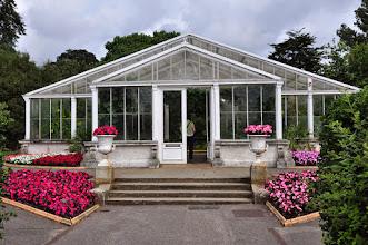 Photo: Waterlily House - vooraanzicht Kew - Royal Botanical Gardens