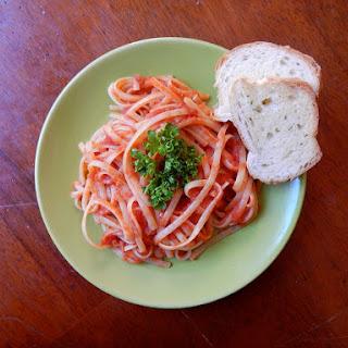 Pasta All'Amatriciana