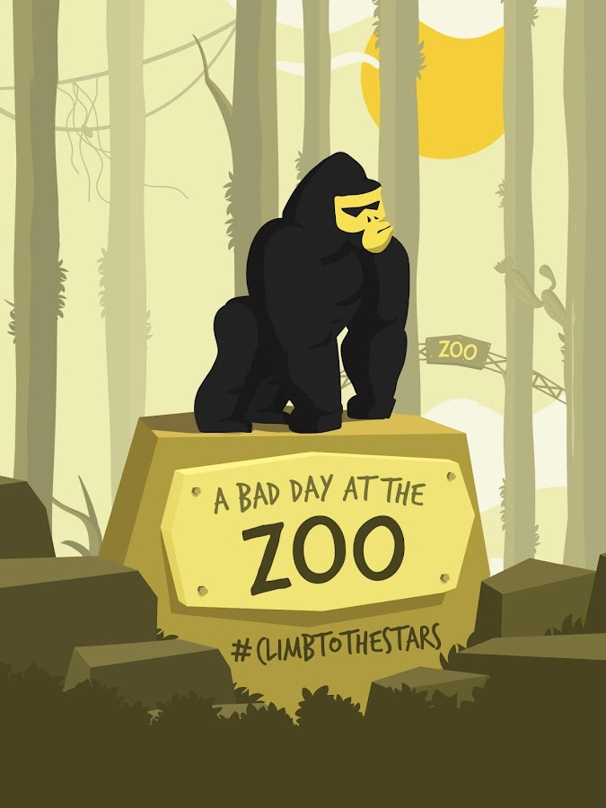 A Bad Day at the ZOO- screenshot