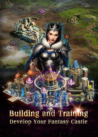 Clash of Queens:Dragons Rise 1.8.34 screenshot 628845