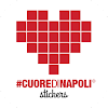 Stickers #CUOREDINAPOLI APK Icon