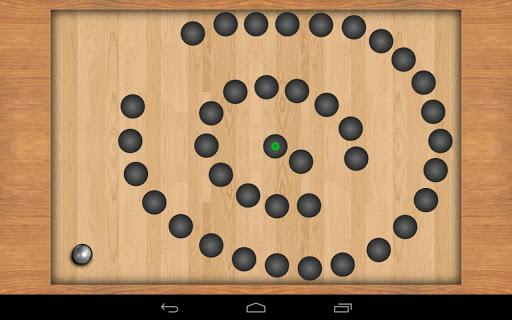 Teeter Pro - free maze game 2.4.0 screenshots 5