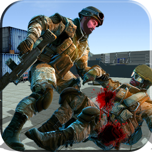 Elite Duty Modern Shooter 3D