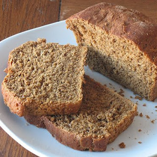 Old Farmer's Oatmeal Bread