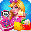 Shopping Fever Mall Girl Cooking Games Supermarket APK