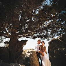 Wedding photographer Oleg Turkot (OlegTurkot). Photo of 11.05.2018