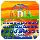 India Independence Day Flag Keyboard