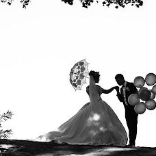 Wedding photographer Oleg Znobischev (ymamoto). Photo of 06.11.2017