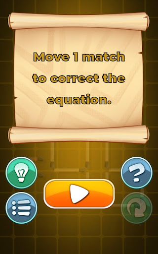 Matches Puzzle Game screenshot 14