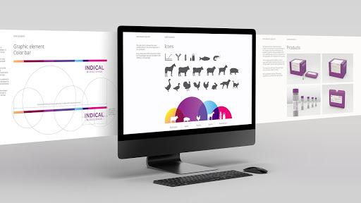 Indical Brand Strategi &Identitet preview