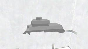 Cruiser Mk.Ⅳボディー