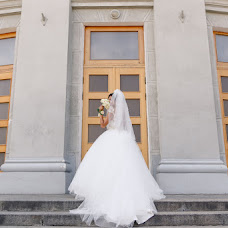Wedding photographer Vlad Trenikhin (VladTrenikhin). Photo of 04.04.2018