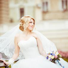 Wedding photographer Alena Delechuk (MARAkesh). Photo of 30.09.2014