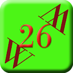 Word26  icon