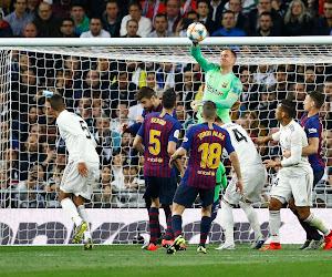 Spaanse supercup verhuist alweer van continent