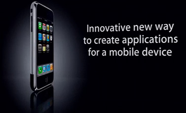 iPhone innovative web applications