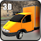 Transport Truck Mail Delivery 1.0 Apk