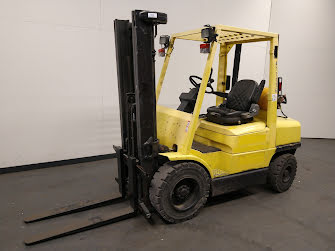 Picture of a HYSTER H3.20XM-G