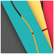 Simplexity Free: Material Design Live Wallpaper