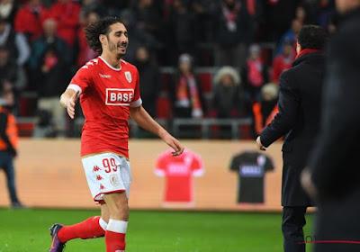 Belfodil prolonge au Standard de Liège !
