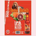 Thirsty Dog Blood Hound Orang IPA