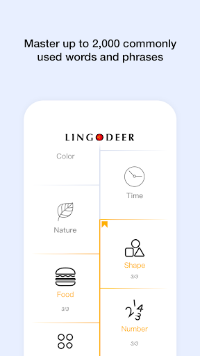 LingoDeer: Learn Korean, Japanese and Chinese Free for PC