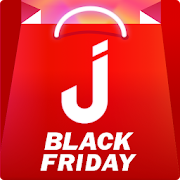 Jollychic - Black Friday Up to 90% Off