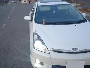ウィッシュ ZNE10G 通勤用のカスタム事例画像 ボロクシー山田♂郡山さんの2020年03月13日05:52の投稿