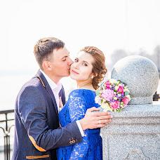 Wedding photographer Ekaterina Dudchenko (Dudchenco). Photo of 13.05.2016