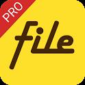 File Expert Pro Key Plugin icon