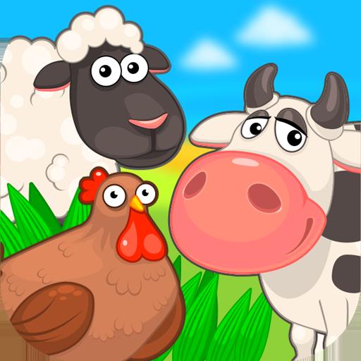 Baixar Fazenda infantil para Android