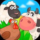 儿童农场 icon