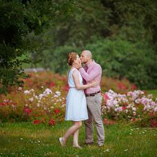 Wedding photographer Natalya Denisova (DeNata). Photo of 23.07.2015