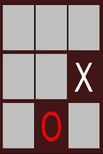 Tic Tac Toe Game - X & O games Screenshot