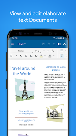 Offistar Word Excel Powerpoint : offistar, excel, powerpoint, OfficeSuite, Office,, Word,, Excel,, PowerPoint, 10.16.27275, Business, Application, APK4Now