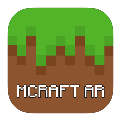 MCRAFT AR - EDITOR game (apk) free download for Android/PC/Windows