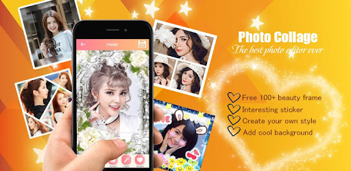 saxy photo frame app download