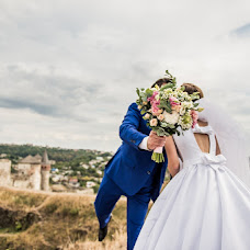 Wedding photographer Nataliya Baydyuk (Nataliebaidi). Photo of 13.10.2015