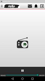 SHIFU TV APP - náhled