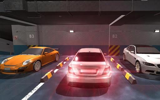 Real Car Parking 2018 Underground Parking Academy screenshots apkspray 9