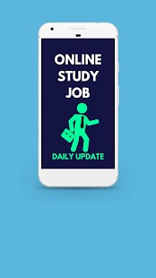 OnlineStudyjob Daily Update Screenshot
