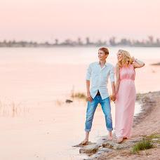 Wedding photographer Pavel Gubanov (Gubanoff). Photo of 28.08.2018