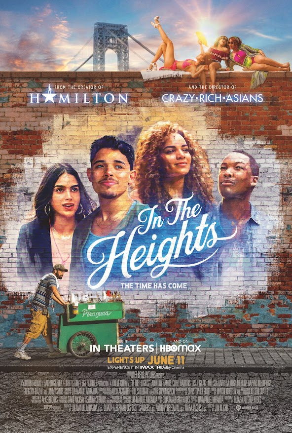 In the Heights official site