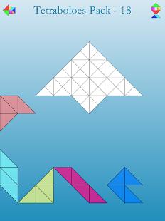Download Tangram & Polyform Puzzle For PC Windows and Mac apk screenshot 15